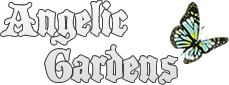 Angelic Gardens Logo